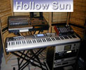 click here to visit Steve Howell's Hollow Sun
